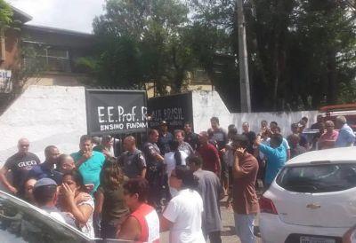 Atiradores invadem escola em Suzano (SP) e matam 5 crianças e 1 funcionário