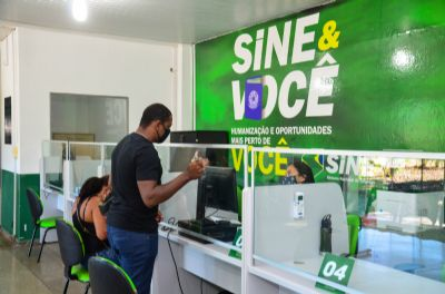 Sine Municipal oferece 24 vagas para pessoas com deficiência