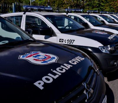 Denúncias de supostos atentados em escolas estão sendo investigadas pela PJC