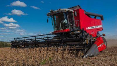Colheita de soja chega a 89,1% da área no Brasil, segundo consultoria Safras