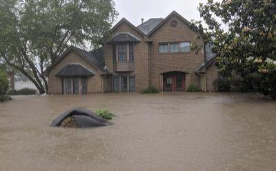 EUA: três condados de Oklahoma entram em situação de calamidade após inundações
