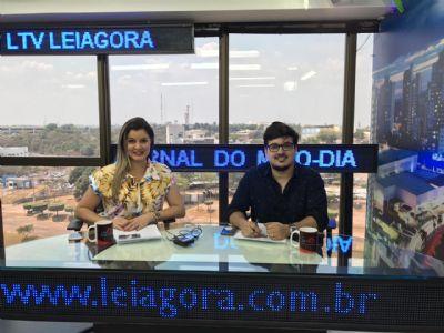 LTV 12 - 29/08/2019 - Ao Vivo