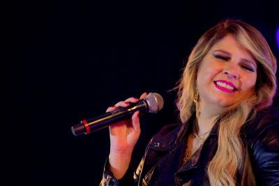 Cuiabá recebe a rainha da 'sofrência', Marília Mendonça, nesta sexta