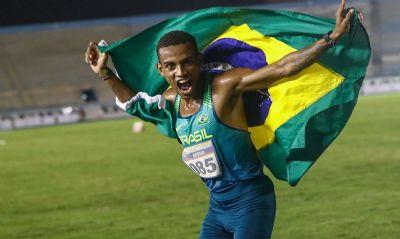 Promessa da maratona treina com quenianos antes de estreia olímpica