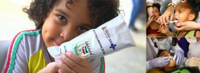 Sorria Várzea Grande já atendeu mais de mil crianças da Rede de Ensino