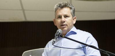 Mendes vai articular com senadores de MT inclusão dos estados e municípios na reforma da Previdência