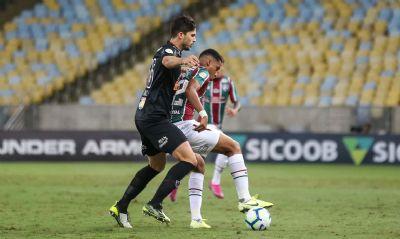 Brasileiro: líder Atlético-MG enfrenta Fluminense no Mineirão
