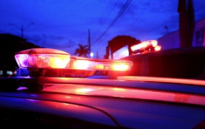 Polícia prende homem que matou idoso com golpes de madeira