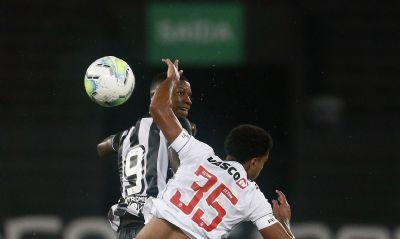 Série A: Botafogo e Vasco fazem clássico carioca em São Januário