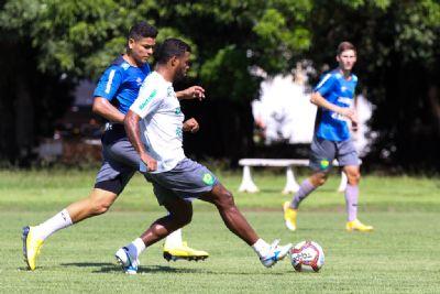 Cuiabá vai enfrentar o Sergipe na primeira fase da Copa do Brasil