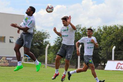 Cuiabá e Luverdense jogam domingo e será o 38º duelo entre os clubes