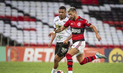 Carioca: Flamengo e Volta Redonda começam disputa por vaga na final