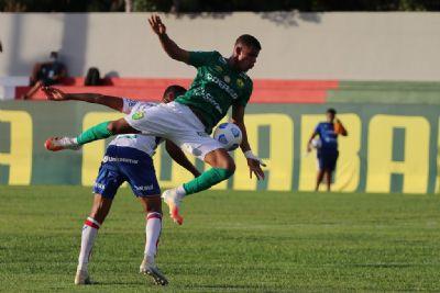 Cuiabá estreia com derrota no Brasileiro sub-23