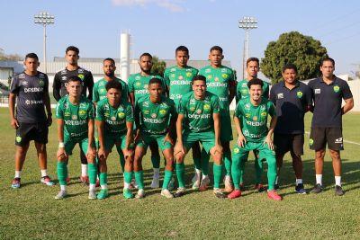 Cuiabá empata com o Atlético-MT pelo estadual sub-19