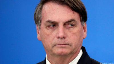 Carreata fora Bolsonaro
