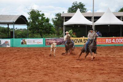 Câmara aprova texto-base de PL que estabelece regras ao esporte equestre; Barbudo comemora - Vídeo