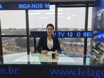 LTV 12 - 19/09/2019 - Ao Vivo