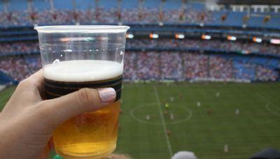 Dodge quer anular lei de MT que permite bebidas alcoólicas em jogos esportivos