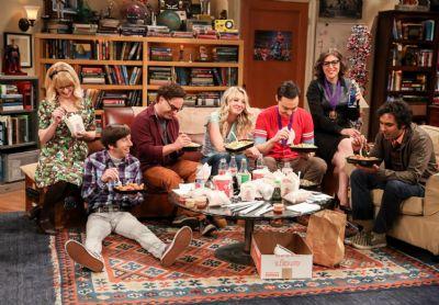 Último episódio de 'The Big Bang Theory' é o mais visto da TV americana em 2019