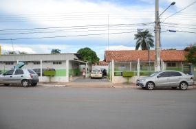 Prefeito entrega reforma e ampliação do Centro de Saúde do Tijucal nesta 3ª
