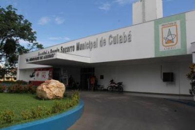Pediatras denunciam falta de materiais e medicamentos no PS de Cuiabá