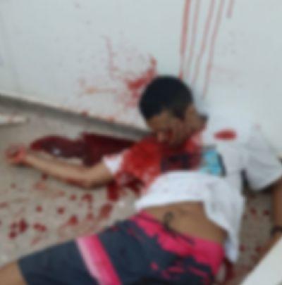 Adolescente de 16 anos é executado dentro de UPA por membros de facção criminosa