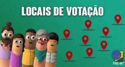 Santo Antônio do Leverger ganha 5 novos locais de votação