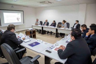 Audicom passa a fazer parte da Rede de Controle em Mato Grosso