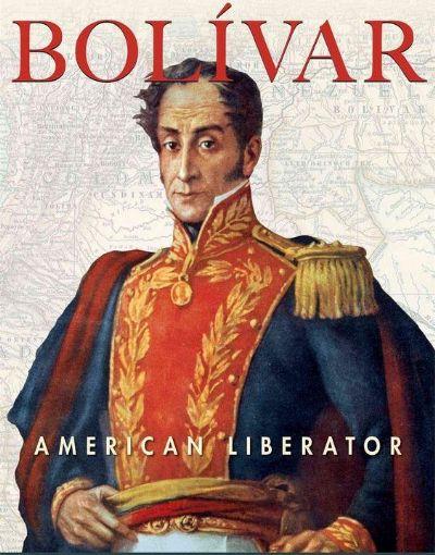 Série sobre Simón Bolívar estreará na Netflix em junho