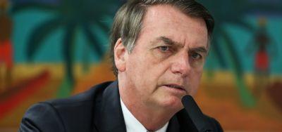 Bolsonaro chama de melancia general que o criticou por declaração sobre nordestinos