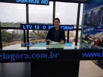 LTV 12 - 24/09/2019 - Ao Vivo
