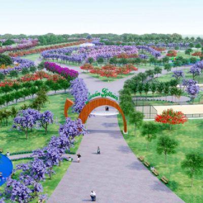 Sinop consegue aprovação para construir novo parque com investimento de R$13,6 mi
