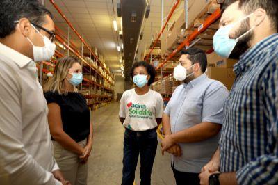 Controladoria vai apurar responsabilidade de medicamentos vencidos