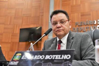 Botelho afirma que dobradinha entre Mauro e Pivetta pode se repetir em 2022