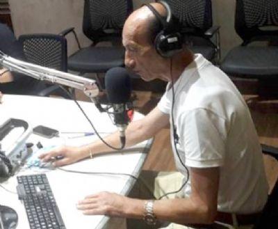 Morre jornalista de Sorriso