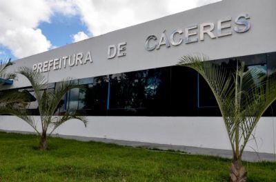 Município de Cáceres é condenado por cobrança indevida de IPTU