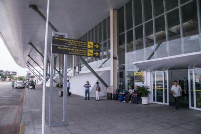 Regras emergenciais para alterar passagem aérea são prorrogadas