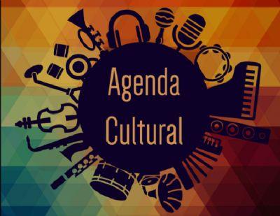 Agenda Cultural: confira a programação do final de semana