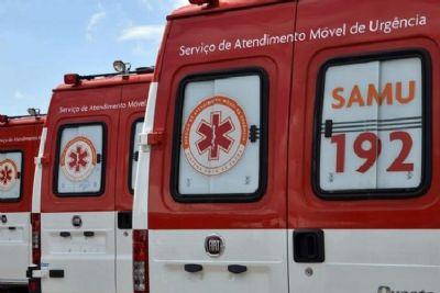 Empresa que administrava Samu é indenizada a pagar R$448 mil a sócios