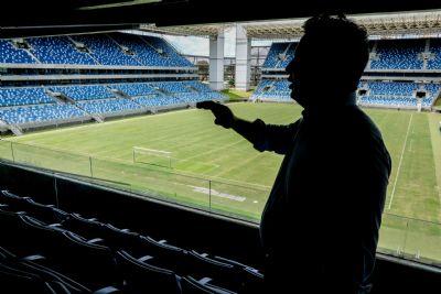 Mato Grosso entra na mira do MPF por sediar Copa América em Cuiabá