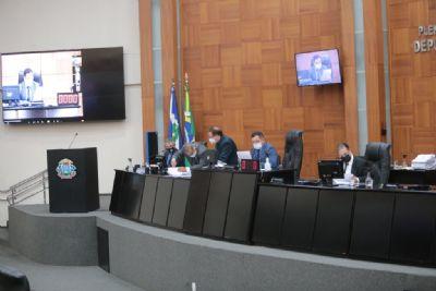Com 13 votos, AL aprova PLC permite ocupação de terras indígenas