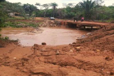 MPF pede prisão de acusado de crime ambiental em terra indígena chiquitana em MT