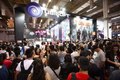 BGS premiará desenvolvedores amadores de jogos com R$ 6.000 e estágio em estúdio