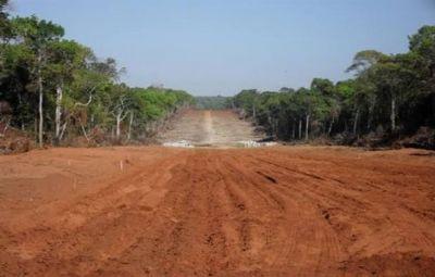 MPF recomenda que DNIT consulte comunidades indígenas antes de definir traçado da BR 242