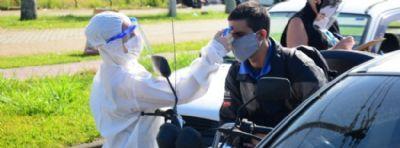 Projeto de barreira sanitária em Cuiabá deve ser apresentado até terça
