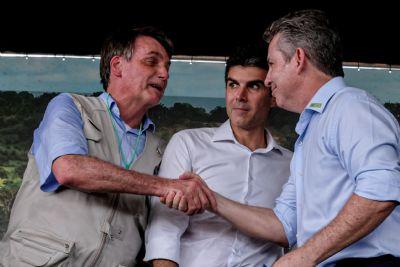 Mesmo insatisfeito, Mendes não assina carta de governadores contra Bolsonaro