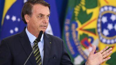 Bolsonaro diz que deve vetar fundo de R$ 2 bilhões