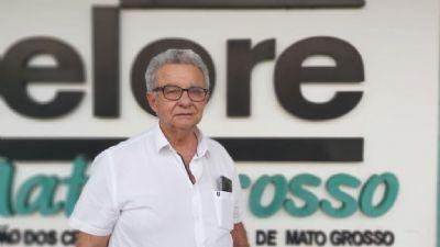 O produtor que não entrar na tecnologia está fadado ao fracasso, diz Aldo Telles