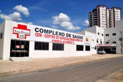 Por falta de materiais, Centro de Especialidades Médicas de VG é investigado pelo MPE