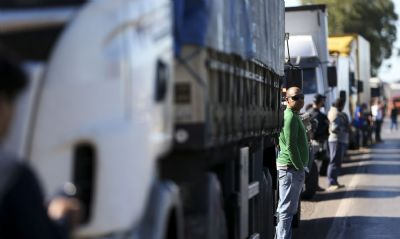 Justiça Federal determina que PRF realize a liberação de rodovias